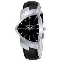 Hamilton Men's H24411732 Ventura Quartz Watch