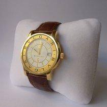 Bulgari Solotempo. Ref.: ST35 G – Gentlemen's watch – The...
