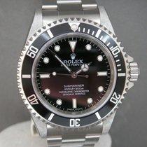 Rolex Submariner 14060M 2010  OLD STOCK