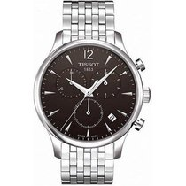 Tissot T063.639.11.067.00 Men's watch Tradition