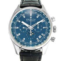 Zenith Watch El Primero 03.2097.410/51.C700