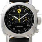 Panerai Ferrari Scuderia Chronograph