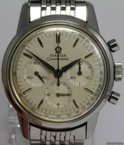Omega Seamaster 105.001