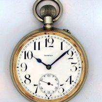 Tiffany Pocket Watch circa 1890's