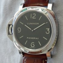 Panerai HISTORIC LUMINOR BASE LEFT HANDED PAM219