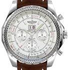 Breitling Bentley 6.75 Speed Mens Watch