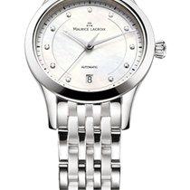 Maurice Lacroix Les Classique Date Ladies, Diamond Index,...