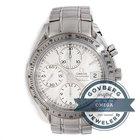 Omega Speedmaster Date Chronograph 3211.30.00