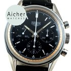 TAG Heuer For Collectors 1964 Re Edition Heuer Carrera...