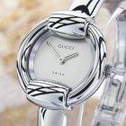 Gucci Dress Watch Ref1400l C2000 (tk12)