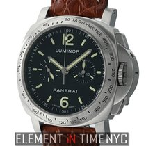Panerai Luminor Collection Luminor Lemania Chronograph 40mm H...