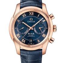 Omega De Ville Chronograph