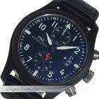 IWC Fliegeruhr Chronograph Top Gun Keramik IW388001