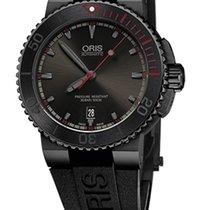 Oris EL Hierro Limited Edition 01 733 7653 4783-Set RS