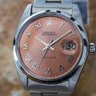 Rolex 6694 Oysterdate Precision Manual Swiss Made Luxury Watch...