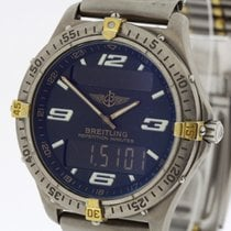 Breitling Aerospace Minute Repetition Titanium Ref. F65362 (2099)