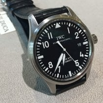 IWC Mark XI Automatic