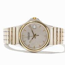 Hamilton Watch Company, Masterpiece Wristwatch, USA, 1970s