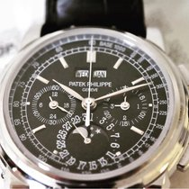 Patek Philippe Perpetual Calendar Chronograph 5970P Full Set