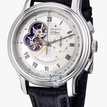Zenith Chronomaster XXT Open Power Reserve