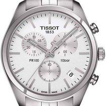 Tissot T-Classic PR 100 Chronograph T101.417.11.031.00