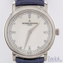 Vacheron Constantin Patrimony Traditionnelle 30mm White Gold...