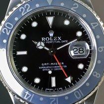 勞力士 (Rolex) GMT-Master 16700 (1997) Tritium, Faded bezel insert