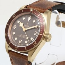 Tudor Black Bay -  Full warranty - Sofort lieferbar - In stock