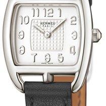 Hermès Cape Cod Tonneau Quartz Small PM 042783ww00