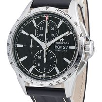 Hamilton Broadway Chronograph Day-Date Automatic H43516731