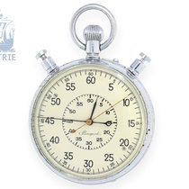 Breguet Pocket watch: very rare precision stopwatch, split...