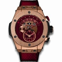 Hublot Big Bang Unico Vino Kobe Bryant Edition 45mm Automati