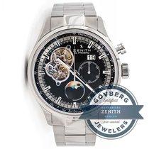 Zenith El Primero Chronomaster Grande Date 03.2160.4047/21.M216