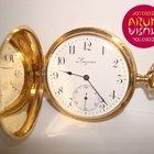 Longines Pocket Watch 1930