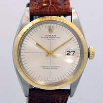 Rolex Zephyr Date Automatic Ref. 1512