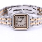 Cartier Ladies Panthere Double Row