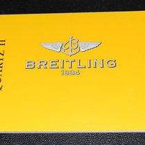 Breitling Quartz II Heft