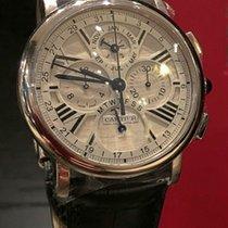 Cartier Rotonde de Cartier Ewiger Kalender Chronograph