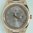 Rolex Day-Date Day-Date latest m 40mm Rose Gold,Unworn condition