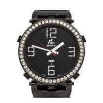 Jacob & Co. JCLDC Limited Edition Diamonds Black PVD...