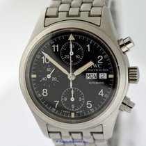 IWC Classic Pilot IW370607 Pre-Owned