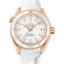Omega 232.63.42.21.04.001 Planet Ocean 600M Co-Axial 42mm...
