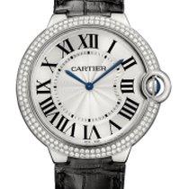 Cartier- Ballon Bleu, Ref. WE902056