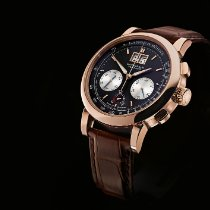 A. Lange & Söhne [NEW][SP] Datograph UP/DOWN 405.031...