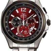 Orient FSY00001H QUARTZ SPORT CHRONO Tachymeter - countdown