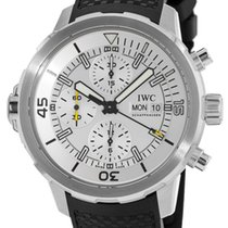 IWC Aquatimer Men's Watch IW376801