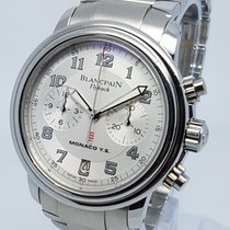 Blancpain Very Rare Flyback Monaco Limited Edition 38mm Watch