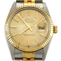 Rolex 16013 Oyster Perpetual DateJust Quick Set