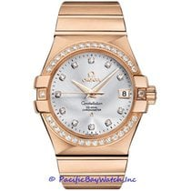 Omega Constellation 123.55.35.20.52.001
