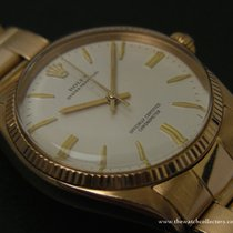"Rolex Vintage: Rare Vintage Oyster Perpetual 34 mm ""Ref.65..."